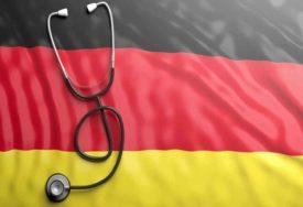 ODLIV KADROVA SE NASTAVLJA U Njemačkoj novo zapošljavanje medicinskih radnika, PLATA ZA POŽELJETI