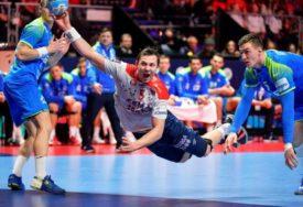 BRONZA ZA NORVEŠKU Skandinavci lako slomili Sloveniju, rekord Sagosena
