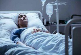 Bolest obično dolazi kao GROM IZ VEDRA NEBA: Broj oboljelih od leukemije u Federaciji UZIMA MAHA