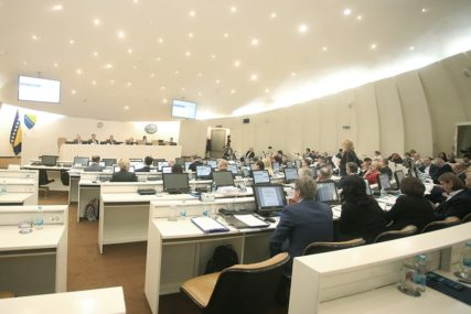 """""""CIK ne može biti iznad parlamenta"""" Jasan stav članova Interresorne radne grupe iz Srpske"""