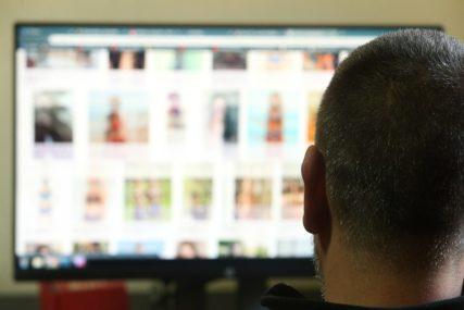 OPASNOSTI SAJBER KRIMINALA Lani prijavljena dva slučaja zloupotrebe maloljetnika putem internet u Bijeljini