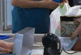 RIJEŠENA DILEMA Inspektorat RS: Trgovci NE MOGU naplaćivati reklamne plastične vrećice