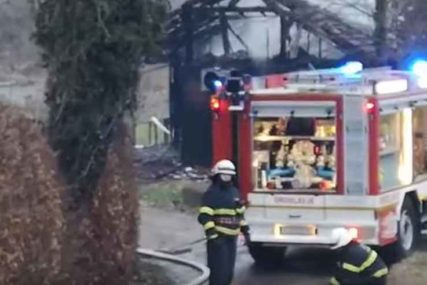 """""""NISMO MOGLI SPASITI LJUDE"""" Glavni vatrogasac o stravičnom požaru u staračkom domu"""