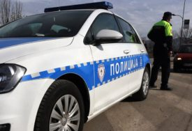 KONTROLA PUTEVA Uhapšeno pet pijanih vozača, 37 isključeno iz saobraćaja