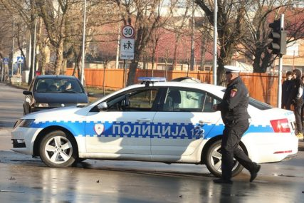Potraga za lopovima: Opljačkali školu u Brodu