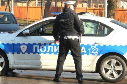 Ukrao armaturu sa vjerskog objekta: U Gradiški uhapšen lopov nakon krađe
