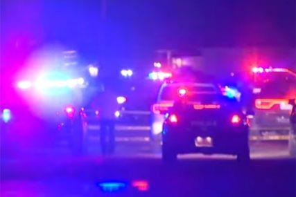 PONOVO PUCNJAVA U SAD Najmanje četiri žrtve u Orindžu kod Los Anđelesa, među njima i dijete, napadač uhapšen