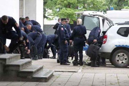 NETAČNI PODACI Iz IOM demantuju da obustavljaju podršku policiji Srpske na granici sa Srbijom