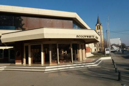 U DUHU PRAZNIKA, Pozorište Prijedor ovaj mjesec igra tri predstave