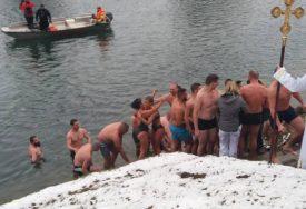 BOGOJAVLJENJE U NOVOM GRADU Prijave za plivanje za Časni krst do 18. januara