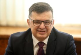 Tegeltija: Zbog stava delegacije iz Prištine nije usvojena deklaracija o zapadnom Balkanu u Beču