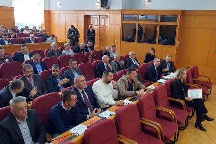U KLINČU ZBOG USVOJENOG DOKUMENTA Trebinjska vlast i opozicija različito o Programu rada
