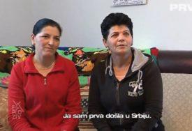 UDATE ZA BRAĆU NA PEŠTERU Srpska sela oživjele ALBANSKE SNAJE (FOTO)