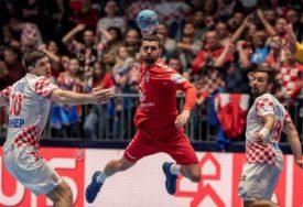 PORAZ ZA KRAJ Srbija pala u drugom dijelu, presudile promašene šanse