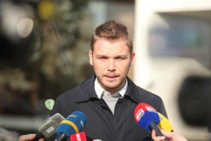 """""""NE PLAŠIM SE, IDEMO U BRATUNAC"""" Stanivuković podnio prijavu protiv Pavlovića"""