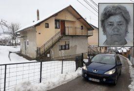 UBICA OSTAVIO OTISKE, ISTRAGA U SLIJEPOJ ULICI Mirjanino ubistvo nije riješeno ni nakon 12 godina