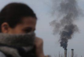 NEPRILIKE MIJENJAJU SVIJEST Klimatske promjene brinu sve više stanovnika regiona