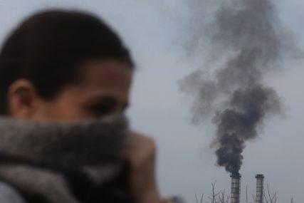 ZBOG KORONA VIRUSA ZEMLJA SE PROČIŠĆAVA Zagađenje vazduha i emisija CO2 u padu