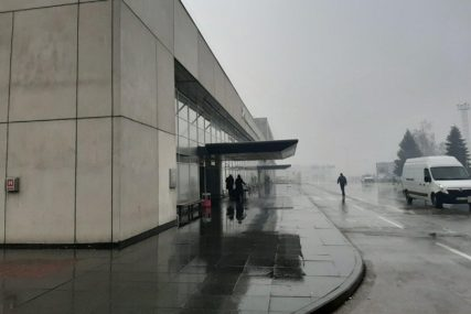 ČEKAJU SE REZULTATI ISPRAVNOSTI Pomoć iz UAE još od 27. maja stoji na aerodromu u Sarajevu