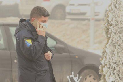 ŽIVINICE JUTROS NAJZAGAĐENIJE Vazduh u BiH vrlo nezdrav, građani se pozivaju na OPREZ