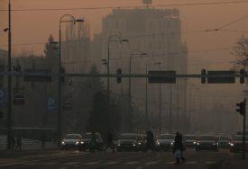 ZAGAĐUJUĆI SLOJ I DALJE PRISUTAN Poboljšanje kvaliteta vazduha u Sarajevu, ali i dalje potrebna pripravnost
