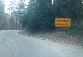 Reporter Srpskainfo na dionici od Gradiške do Mrakovice: Put u cjelosti asfaltiran, za sat do Kozare (FOTO)
