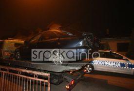DJEVOJKA POGINULA, MUŠKARAC KRITIČNO Mašinovođe opisale trenutak nesreće, odmah ALKOTESTIRANI