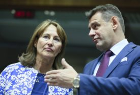 LUMPOVAO PIJAN Slovački ministar DEMOLIRAO RESTORAN pa podnio OSTAVKU