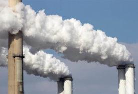 VANREDNE MJERE Zbog zagađenog vazduha skraćeno radno vrijeme i obustava građevinskih radova