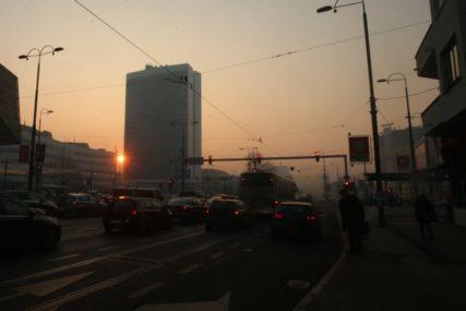POSLJEDICA KARANTINA U Evropi smanjeno zagađenje vazduha zbog restrikcija u vrijeme pandemije