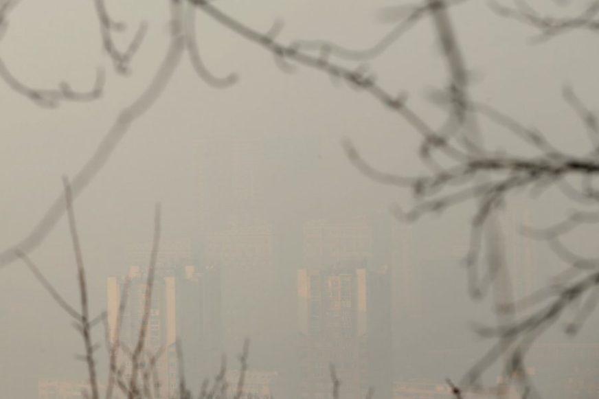 OPASNOST U VAZDUHU Ovo je jutros najzagađeniji grad u BiH, poseban oprez savjetuje se NJIMA