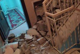 Ljudi panično ISTRAČALI NA ULICE: Novi SNAŽAN ZEMLJOTRES pogodio Tursku