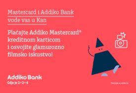 Addiko Bank i Mastercard vode vas u Kan: Iskusite svijet iz druge perspektive
