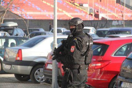 PRETRES TRI LOKACIJE Akcija protiv organizovanog kriminala, trgovine ljudima i pranja najmanje 3,9 miliona evra