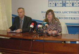 POD NADZOROM SEDAM OSOBA Vanredna sjednica Vlade Brčko distrikta zbog virusa korona