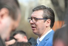 """VUČIĆ O STANJU U SRBIJI """"Daće nam ultimatum, ulazak u EU uz priznanje Kosova"""""""