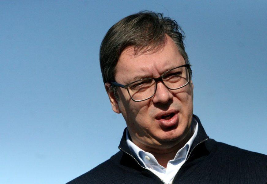 Vučić o potencijalnom RJEŠENJU ZA KiM: Ne znam kada, ali će nam ga sigurno PONUDITI