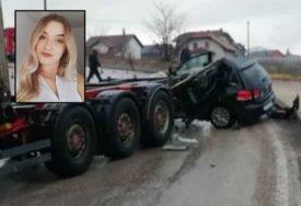 UGAŠENA JEDNA MLADOST Ovo je uzrok stravične nesreće u kojoj je nastradala maturantkinja (VIDEO)