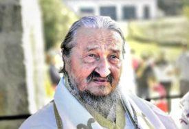 Nije se izborio s koronom: Preminuo umirovljeni vladika Atanasije Jevtić