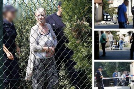 NIJE SPOSOBNA DA PRISUSTVUJE ROČIŠTU Odloženo suđenje starici koja je UBILA INVESTITORA