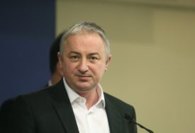 PREDIZBORNI PERIOD Borenović: Niko više nema povjerenja u Dodikove inicijative