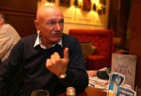 OD NJEGA JE NASLIJEDIO TALENAT ZA MUZIKU Ovom zadrugaru je djeda pokojni Šaban Šaulić (FOTO)