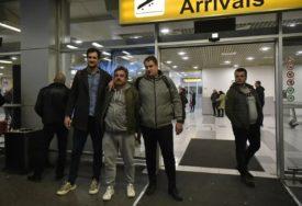 IZ VUHANA PREKO FRANCUSKE U BEOGRAD Kako je izgledao let evakuisanih Srba