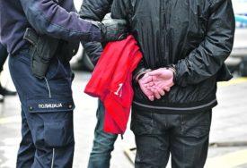 POTRAGA ZAVRŠENA Uhapšeno 17 migranata nakon što je PIŠTOLJEM PRIJEĆENO POLICAJKI kod Banjaluke