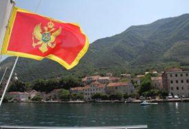 DEZINFEKCIJA, MASKE I DISTANCA Usvojene epidemiološke preporuke za izbore u Crnoj Gori