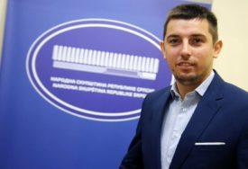 """ŠULIĆ UOČI SJEDNICE NSRS """"Očekujem podršku protiv prenosa nadležnosti"""""""