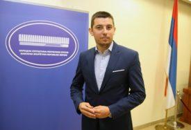 TREBA MISLITI O 250.000 LJUDI Šulić: Zdravlje ljudi ne smije biti predmet političkih sukoba