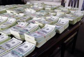 ANALIZA BLUMBERGA Najbogatiji zbog korona virusa u danu izgubili 139 milijardi dolara
