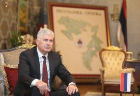 VRAĆA SE SVOJIM DUŽNOSTIMA Dragan Čović se oporavio od korona virusa