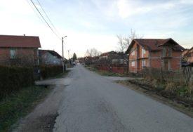 OBNOVA LOKALNIH PUTEVA Završen posao u Kuljanima, slijede radovi u Ramićima i Dragočaju